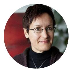 Dr. Doris Bambey