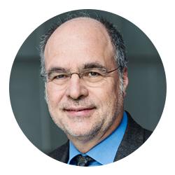Portraitfoto Prof. Dr. Michael Becker-Mrotzek