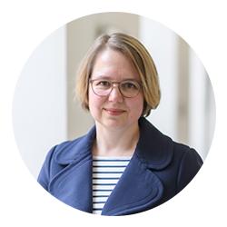 Prof. Dr. Karina Karst