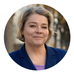 Prof. Dr. Birgit Reißig