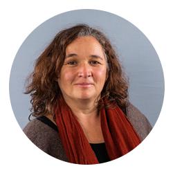 Portraitfoto Prof. Dr. Susanne Prediger